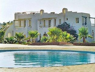 Halomy Hotel Sharm El Sheikh - Hotel Exterior