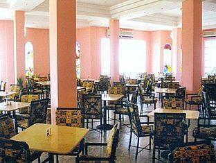 Halomy Hotel Sharm El Sheikh - Restaurant