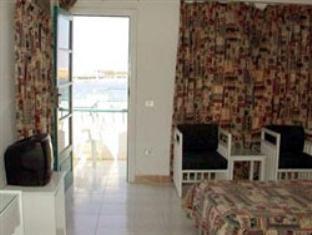 Halomy Hotel Sharm El Sheikh - Guest Room