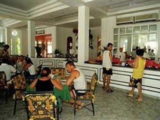 Halomy Hotel Sharm El Sheikh - Pub/Lounge