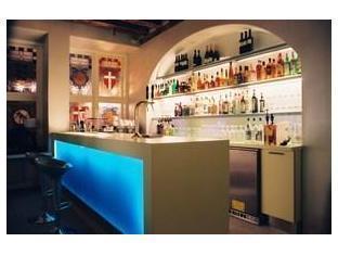 Merchants House Hotel Tallin - Bar/ Salón
