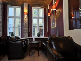 Merchants House Hotel Tallin - Interior del hotel