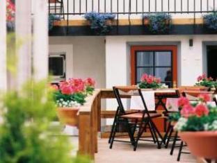 Merchants House Hotel Tallin - Alrededores