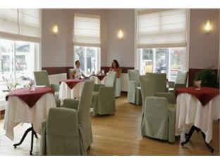 Hotel Skane Tallinn - Sala da ballo