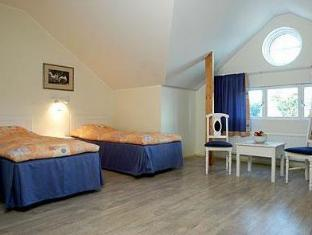 Hotel Skane Tallinn - Gästrum