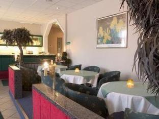 Hotel Skane Tallinn - Restaurang