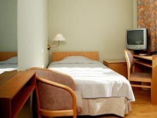 Tatari 53 Hotel Tallinn - Guest Room