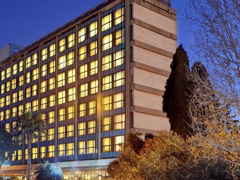 Haifa Bay View Hotel - Hotels and Accommodation in Israel, Middle East