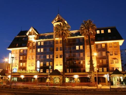 Best Western Marina del Rey - Hotels and Accommodation in Chile, South America
