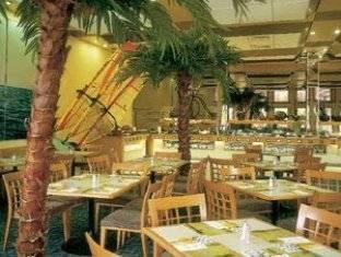 Sport Club Hotel Eilat - Restaurant