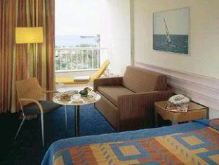 Sport Club Hotel Eilat - Suite