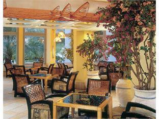 Sport Club Hotel Eilat - Vestibule