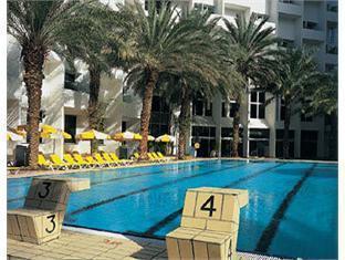 Sport Club Hotel Eilat - Boutiques