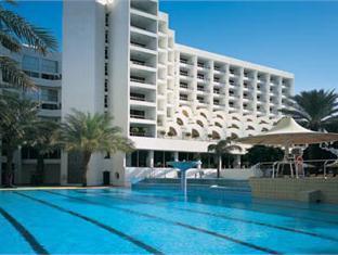 Sport Club Hotel Eilat - Piscine