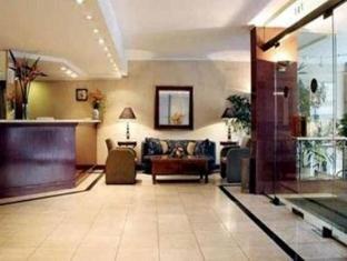 Gran Hotel Buenos Aires Buenos Aires - Recepcja