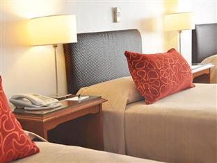 Gran Hotel Buenos Aires Buenos Aires - Pokój gościnny