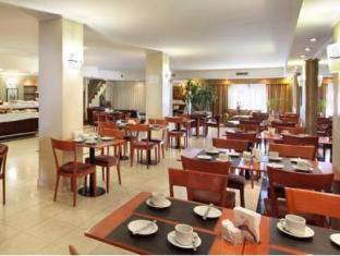 Gran Hotel Buenos Aires Buenos Aires - Kawiarnia/Kafejka
