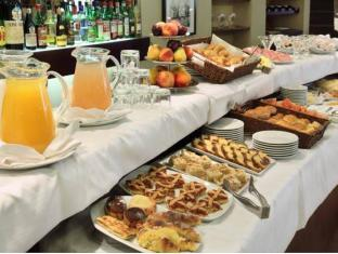 Gran Hotel Buenos Aires Buenos Aires - Buffet