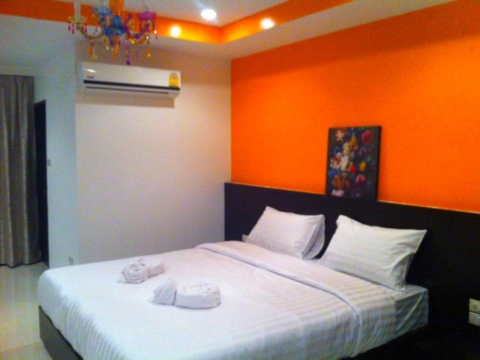 Tina Boutique Resort - Hotell och Boende i Thailand i Asien