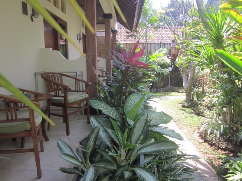 Jepun Bali Homestay Sanur - Bali