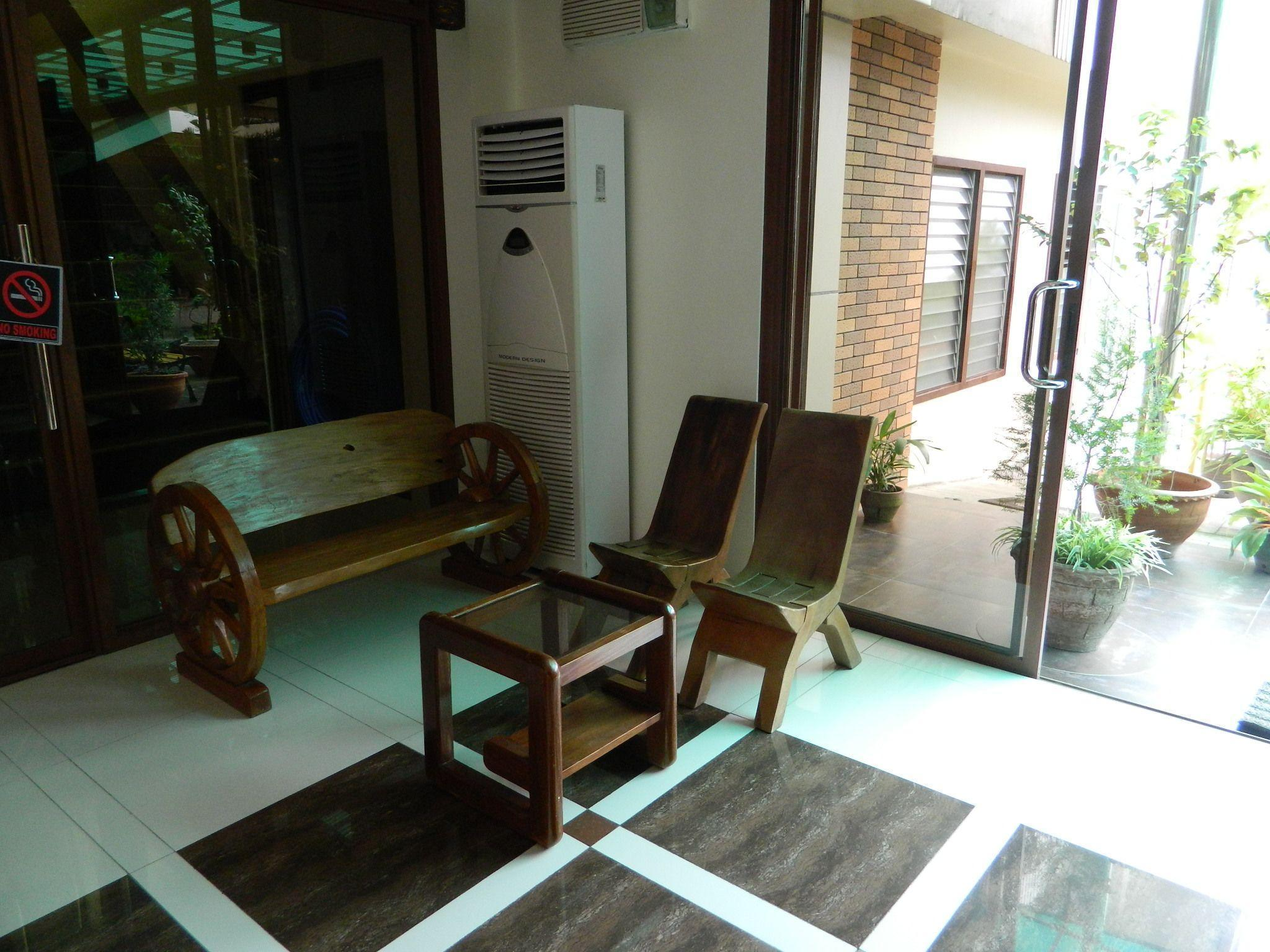 Qanaq Hotel - Hotels and Accommodation in Philippines, Asia