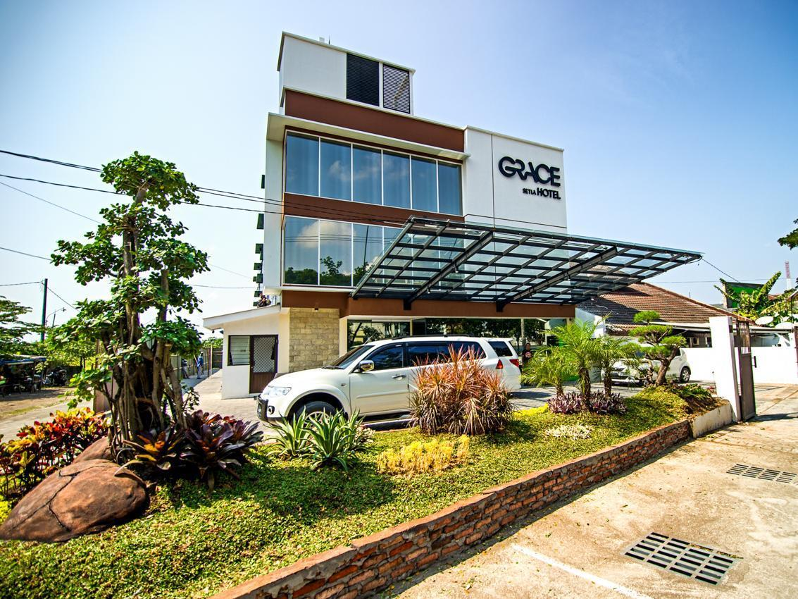 Grace Setia Hotel - Hotels and Accommodation in Indonesia, Asia