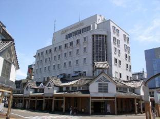 hotel Takada Terminal Hotel