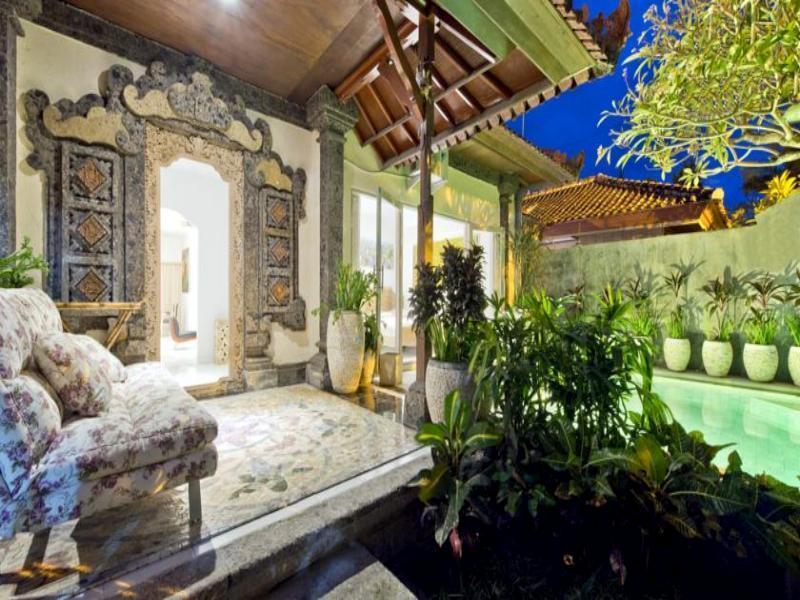 Villa Orchid - Bali