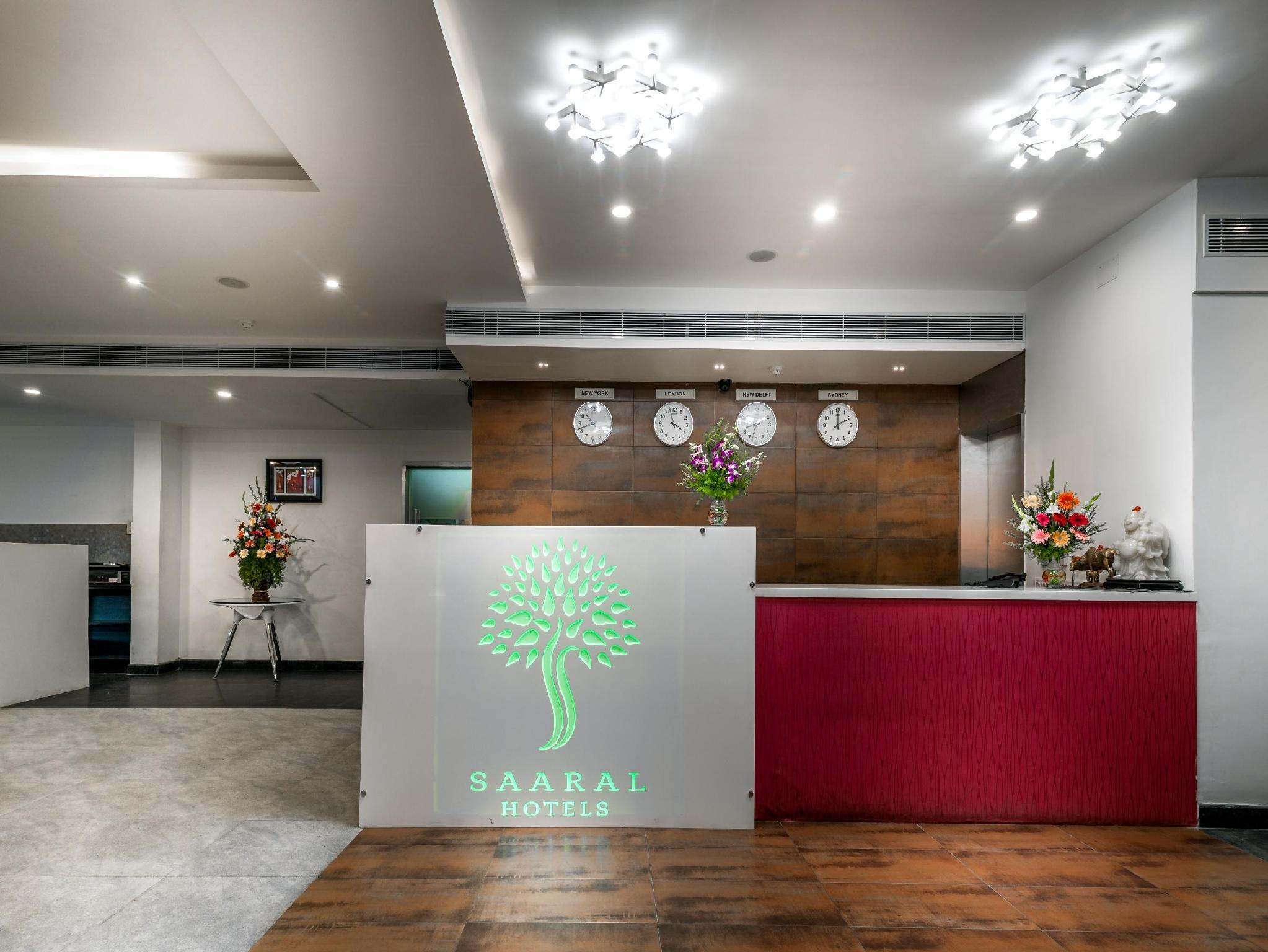 Saaral Residency - Chennai