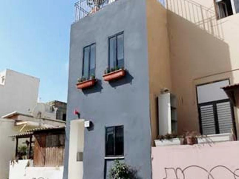 Pink House TLV – Aparthotel - Hotels and Accommodation in Israel, Middle East