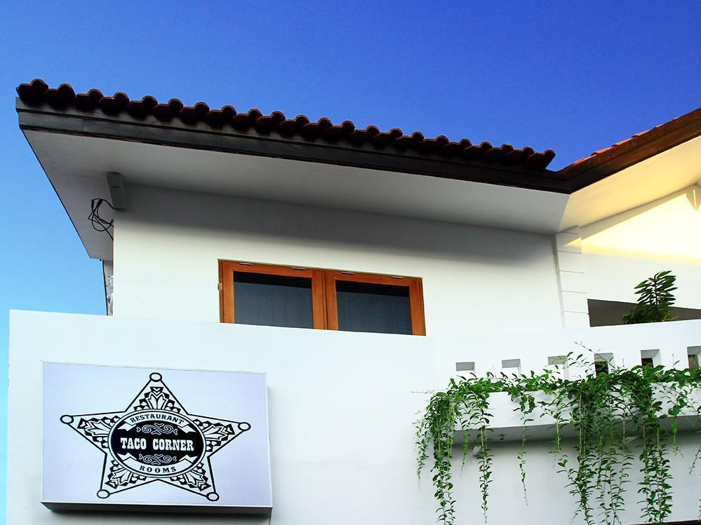Taco Corner Hotel - Hotels and Accommodation in Indonesia, Asia