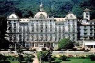 Grand Des Iles Borromees Hotel