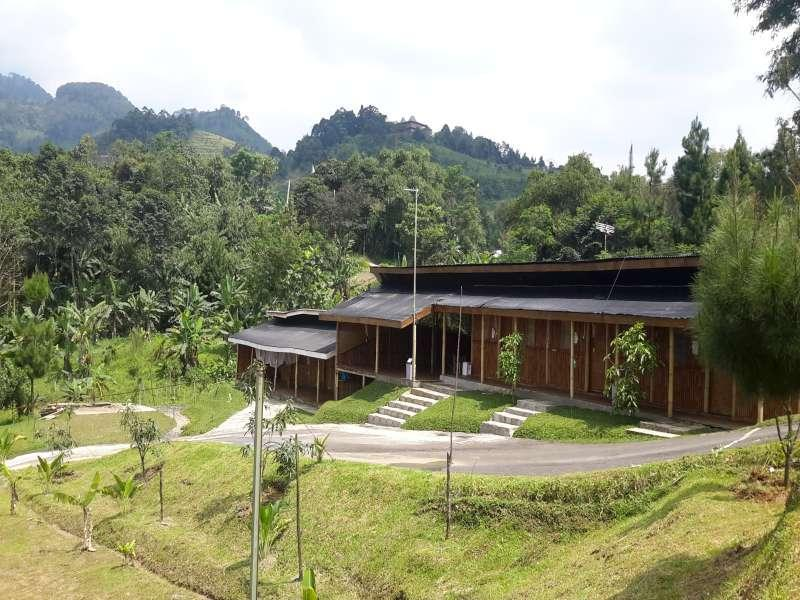 Km Zero Resort - Hotels and Accommodation in Indonesia, Asia