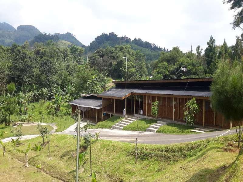Km Zero Resort - Bogor