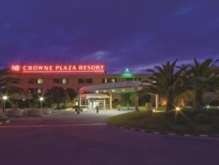 Crowne Plaza Resort in Other
