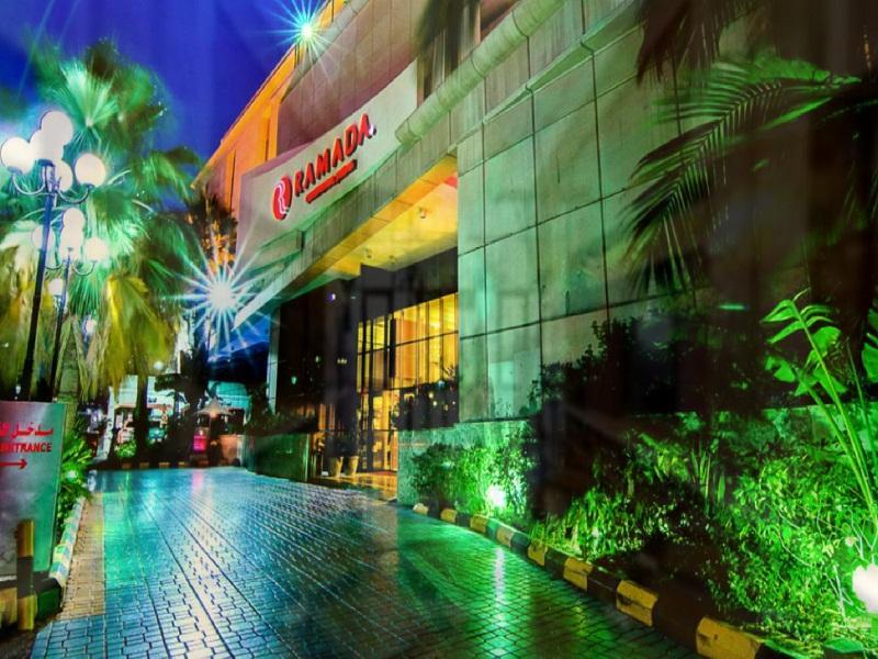 Ramada Continental Jeddah - Hotels and Accommodation in Saudi Arabia, Middle East