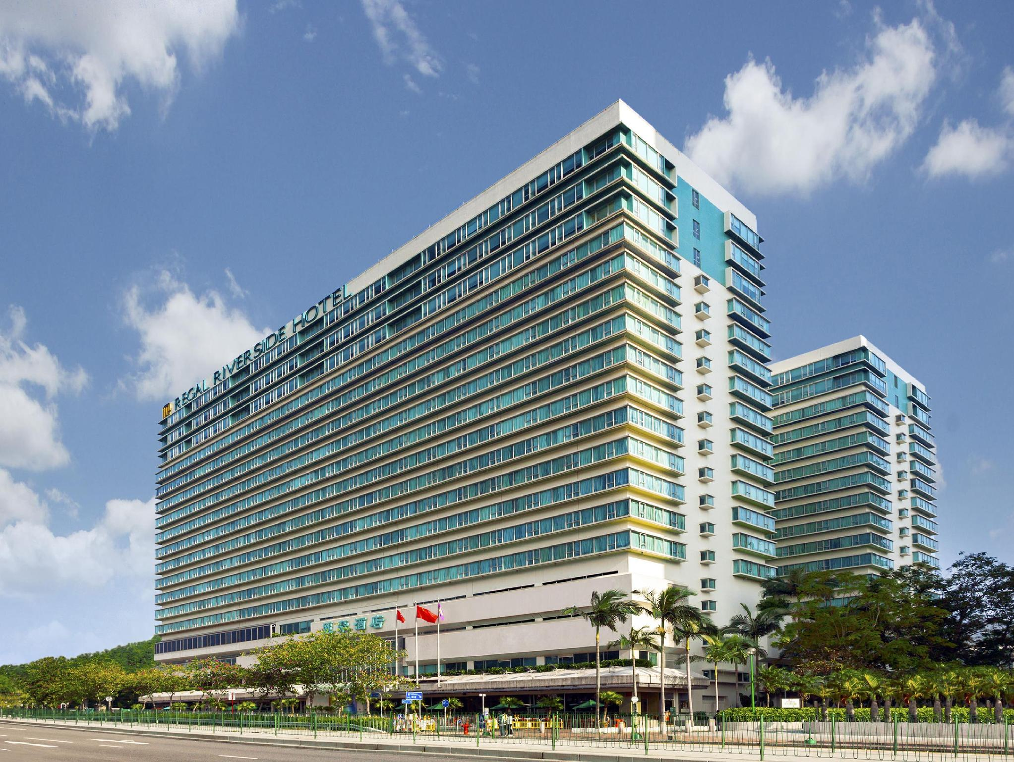 Regal Riverside Hotel
