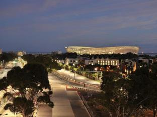 Protea Hotel Victoria Junction Cape Town - View of the Cape Town Stadium