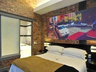 Protea Hotel Victoria Junction Cape Town - Guest Room