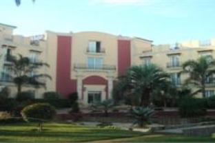 Prestige Palmera Plaza Hotel