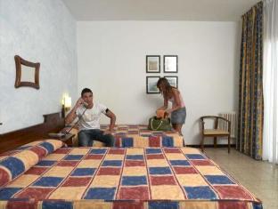 hotel ifa lloret: