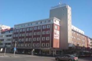 Hotell First Klosterkungen Hotel