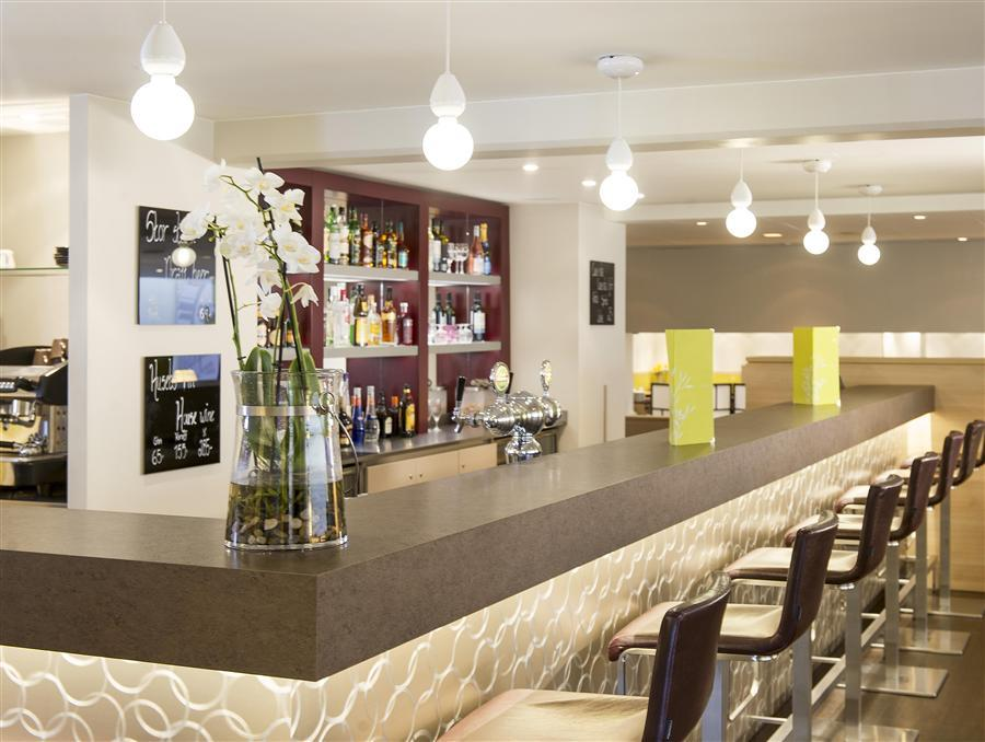 Hotell Ibis Malmo Hotel