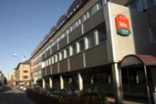 Hotell Ibis Sundsvall City Hotel