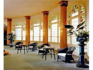 Grand Hotel Europe Luzern - Lobby