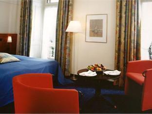 Grand Hotel Europe Luzern - Guest Room
