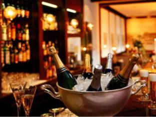 Grand Hotel Europe Luzern - Pub/Lounge