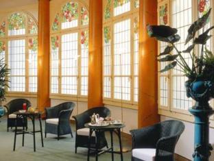 Grand Hotel Europe Luzern - Interior