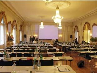 Grand Hotel Europe Luzern - Meeting Room