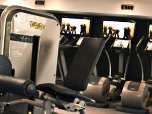 Airth Castle Hotel & Spa Falkirk - Fitness Room